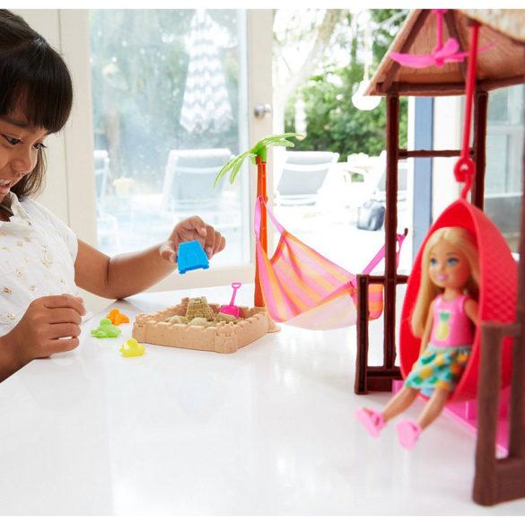 Barbie Club Chelsea Vacanta Tropicala 2
