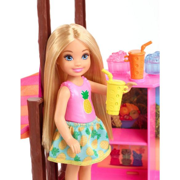 Barbie Club Chelsea Vacanta Tropicala 8