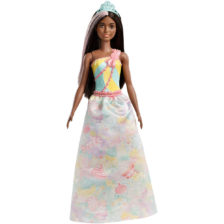 Barbie Dreamtopia Papusa Printesa