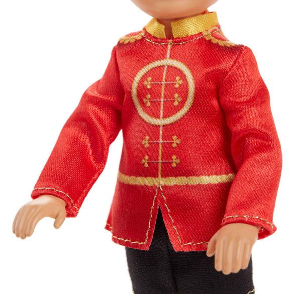 Barbie Dreamtopia Set de Papusi Chelsea Otto 4