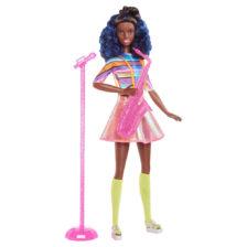 Barbie and The Rockers Papusa cu Saxofon
