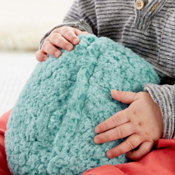 Fisher Price Ariciul Moale cu Vibratii pentru Calmarea Bebelusului 5