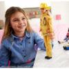 Papusa Barbie Pompier 2