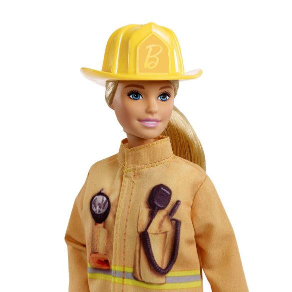 Papusa Barbie Pompier 3