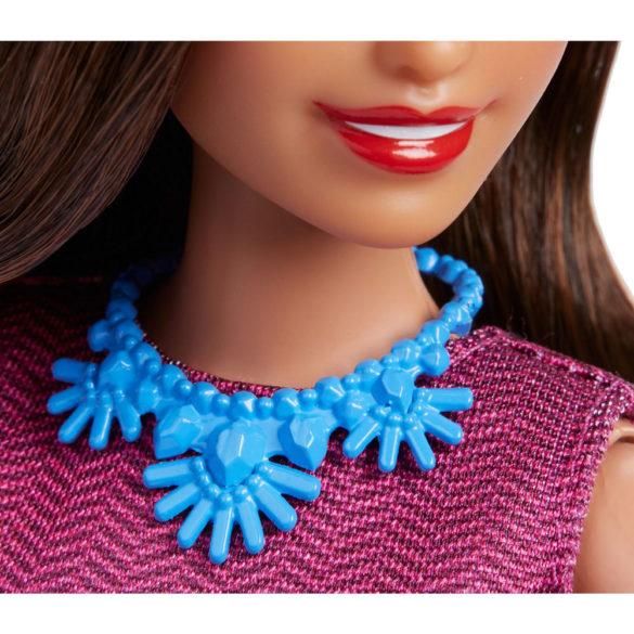 Papusa Barbie Prezentatoare de Stiri 4