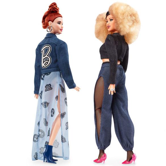 Papusa de Colectie Barbie Styled by Marni Senofonte