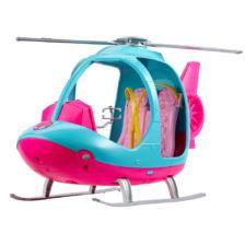 Set de joaca Barbie Dreamhouse - Elicopter