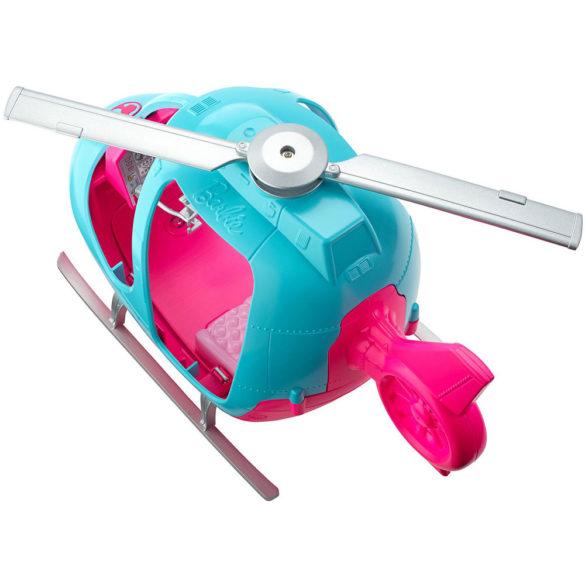 Set de joaca Barbie Dreamhouse Elicopter 7