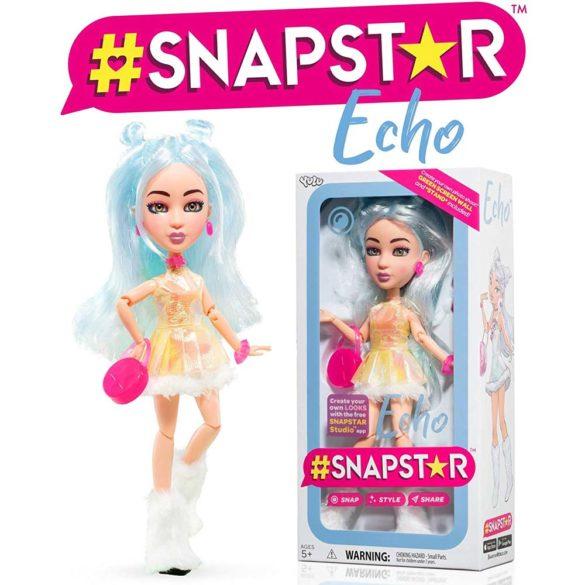 Snapstar Papusa Echo 25cm