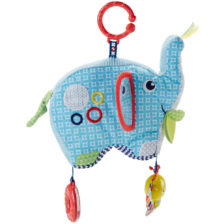 Fisher-Price Elefantelul cu Activitati