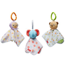 Fisher-Price Jucarie Peek-a-Boo