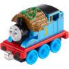 Locomotiva Thomas si Bustenii cu Serpi - Conectori Magnetici