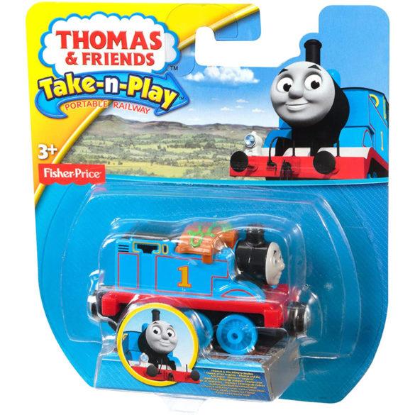 Locomotiva Thomas si Bustenii cu Serpi 3