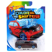 Masinuta Hot Wheels Culori Schimbatoare Boom Box