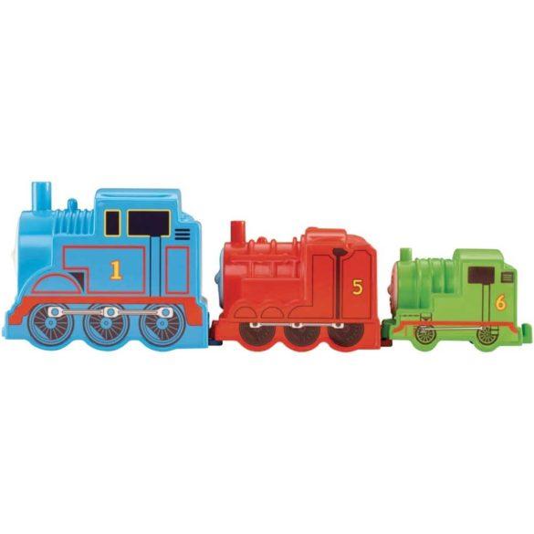 Thomas Friends Primul meu set de locomotive pentru stivuit 3