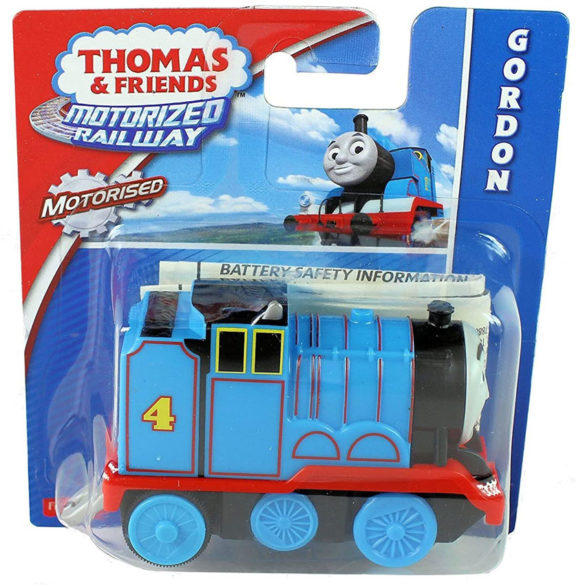Thomas si Prietenii Vehicule Motorizate Gordon 4