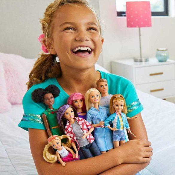 Barbie Dreamhouse Adventure Papusa Nikki 3