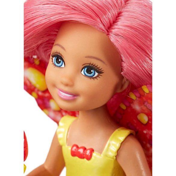 Barbie Dreamtopia Papusa mica Zana Jeleurilor 14 cm 2