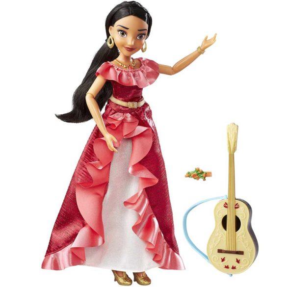 Disney Papusa Elena din Avalor cu Sunete si Accesoriu Chitara