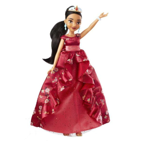 Disney Papusa Elena din Avalor in Rochie de Gala 2
