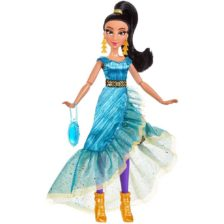 Disney Style Papusa de Colectie Jasmine
