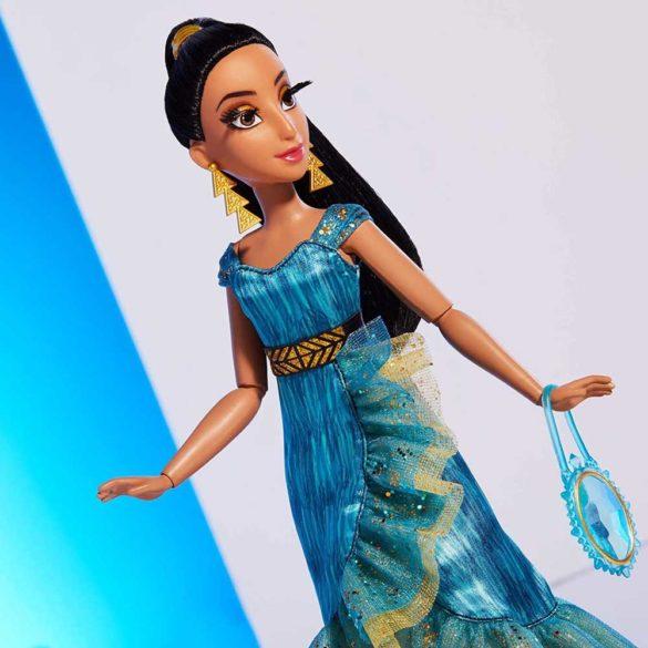 Disney Style Papusa de Colectie Jasmine 4