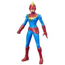 Figurina Marvel de 25cm Captain Marvel