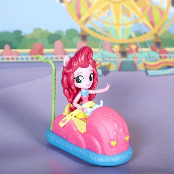Figurina My Little Pony Pinkie Pie in Parcul de Distractii 4