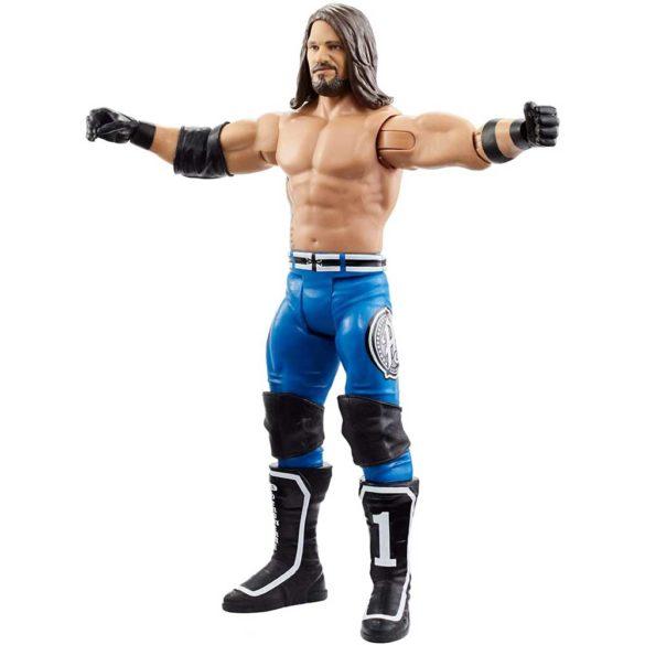 Figurina de Actiune WWE AJ Styles 2