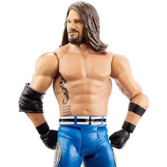 Figurina de Actiune WWE AJ Styles 4