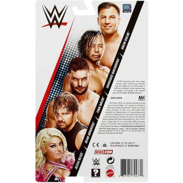 Figurina de Actiune WWE Drew Gulak 5