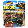 Masinuta Hot Wheels Monster Trucks Dem Derby 4