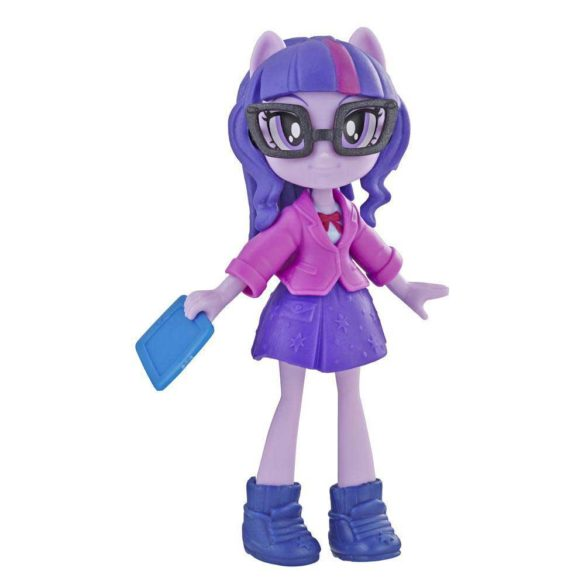 My Little Pony Fashion Squad Papusa Twilight Sparkle, 10 cm