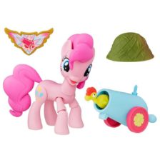 My Little Pony Gardienii Armoniei Pinkie Pie