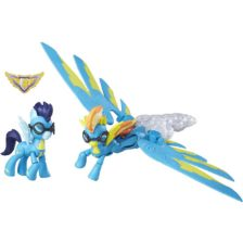 My Little Pony Guardians of Harmony Sonic Boom