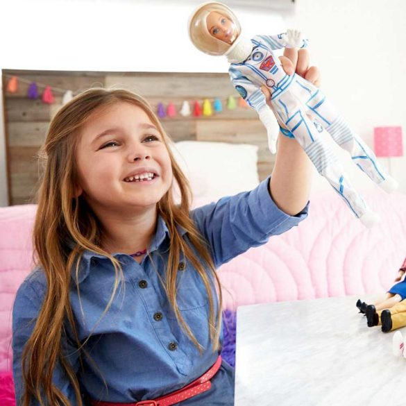 Papusa Barbie Astronaut 2