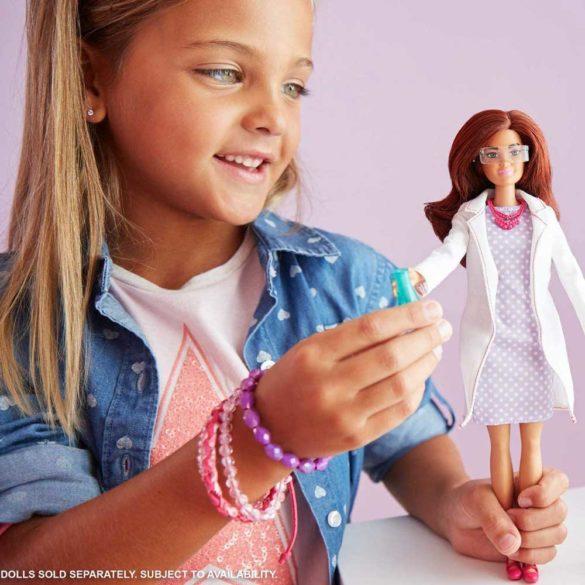 Papusa Barbie Career Savant FJB09 2