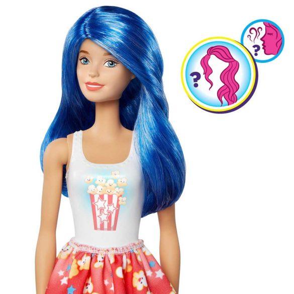 Papusa Barbie Color Reveal Seria 2 6