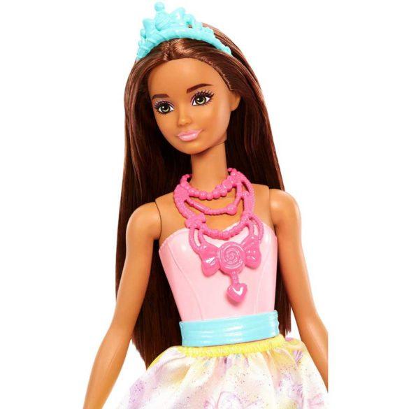 Papusa Barbie Dreamtopia Printesa Dulciurilor 2