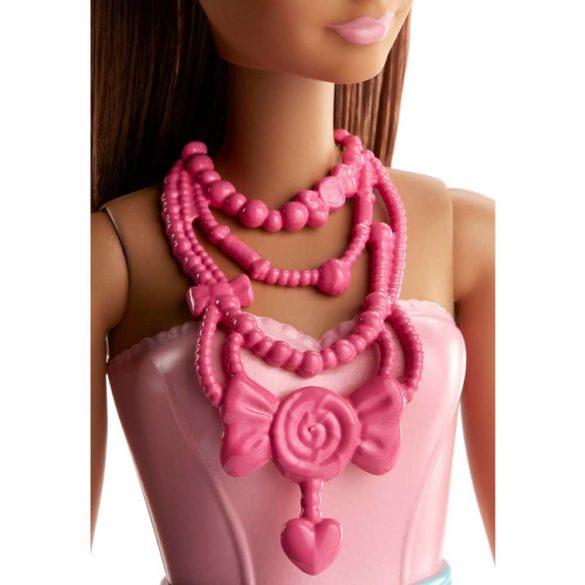 Papusa Barbie Dreamtopia Printesa Dulciurilor 3
