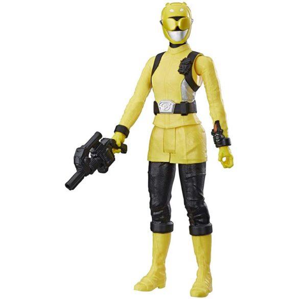 Power Rangers Figurina Ranger Galben, 30 cm