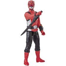 Power Rangers Figurina Ranger Rosu, 30 cm