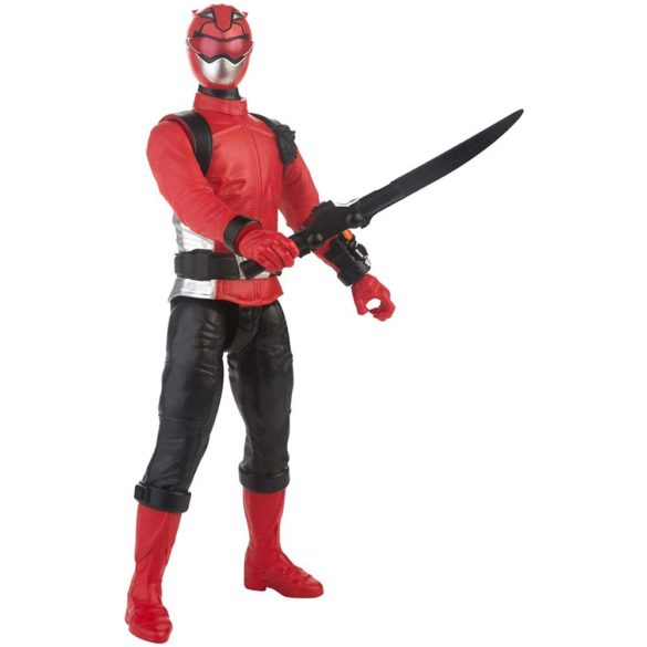Power Rangers Figurina Ranger Rosu 30 cm 2