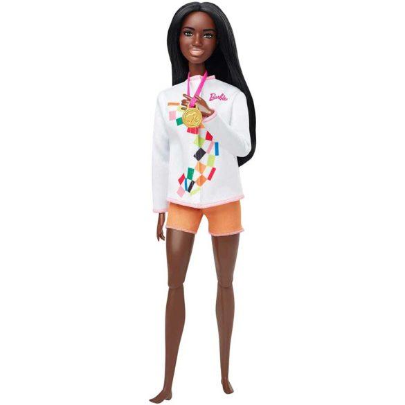 Tokyo 2020 Papusa Barbie Campioana la Surf 3