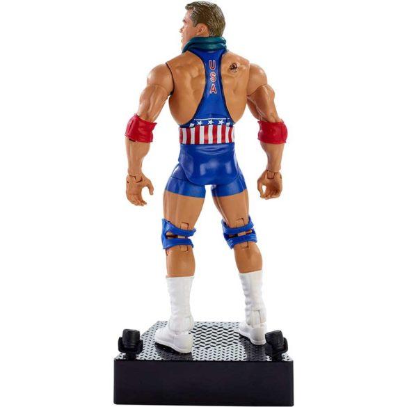 WWE Colectia Intrarea in Ring Figurina Kurt Angle 3