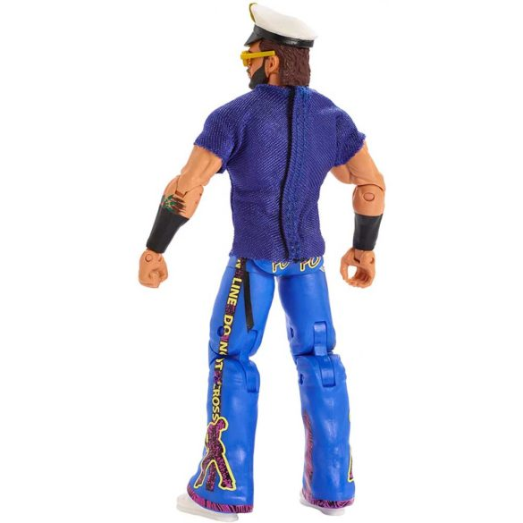 WWE Elite Collection Figurina de Actiune Fandango 4