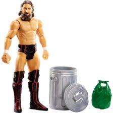 WWE Figurina Daniel Bryan Colectia Wrekkin (Cu Accesoriu)