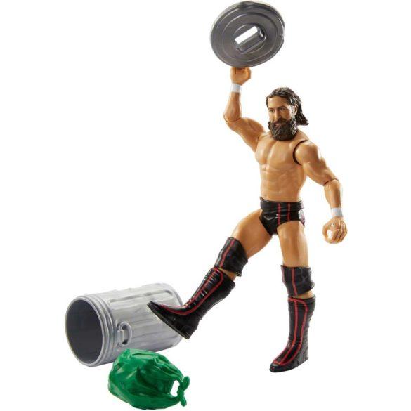 WWE Figurina Daniel Bryan Colectia Wrekkin Cu Accesoriu 2