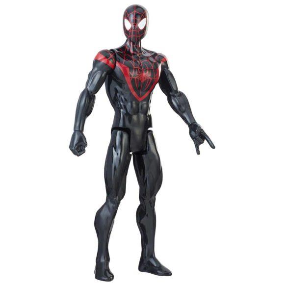 Marvel Colectia Eroul Titan Figurina Miles Morales 30cm
