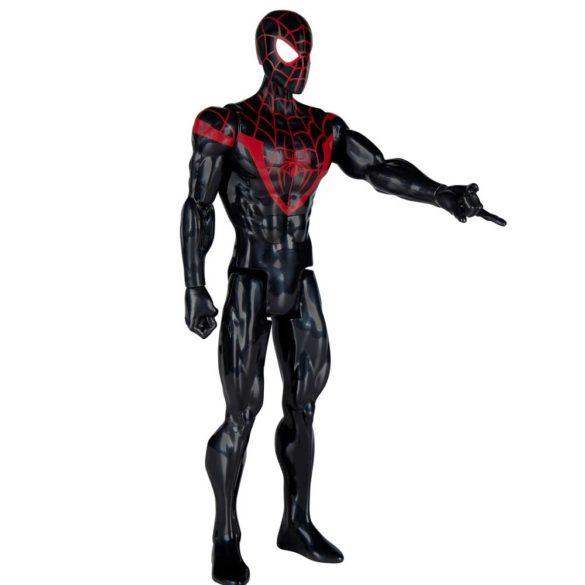 Marvel Colectia Eroul Titan Figurina Miles Morales 30cm 2